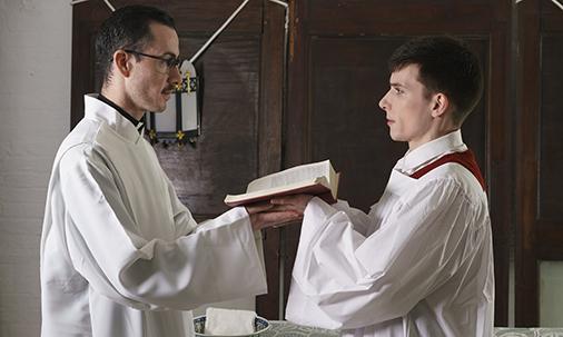 Altar Training