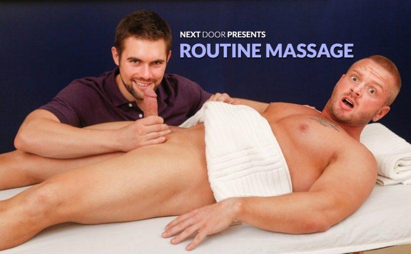 Celebrity Massage