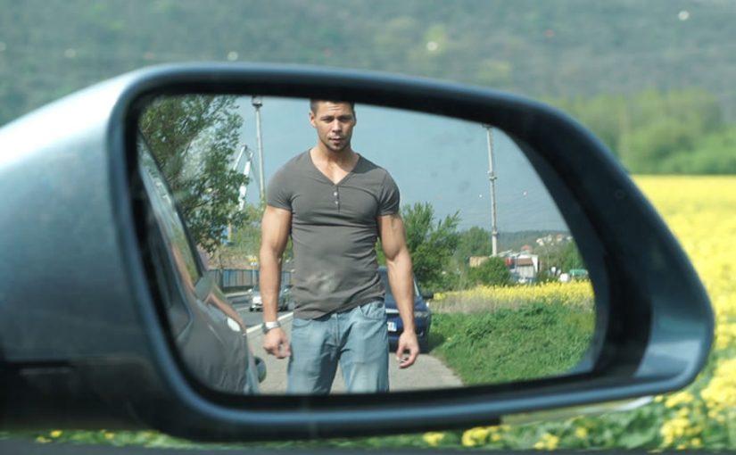 The Hitchhiker, Scene #01