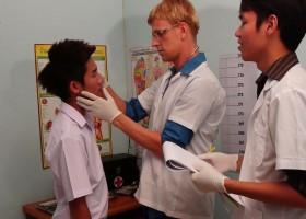 Medical Lesson 2