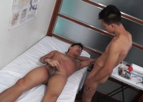 Invasive Treatment