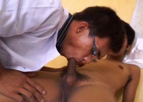 Asian Twinks Kinky Bareback Sex Consultation