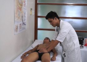 Asian Twink Medical Fetish Ass Play