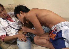 Kinky Guy and Albert