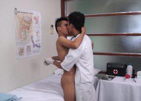 Kinky Simon and Nishi