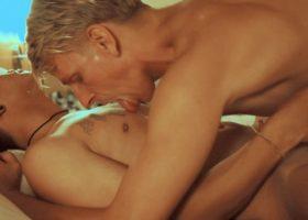 Kinky May and Dominic