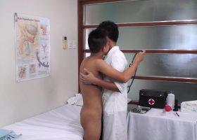 Kinky Boys Simon and Nishi